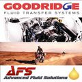Goodridge 200/210 Series Performance Hose & Fittings (Fuel, Oil, Methanol, Water